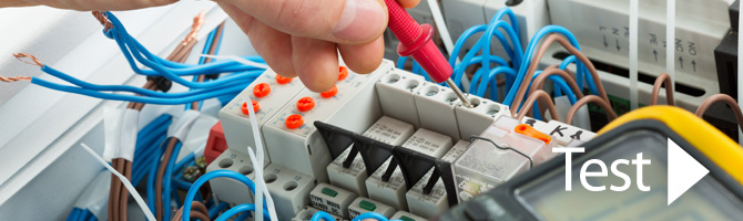 Power Management Systems | Electrical Manufactured Solutions Ltd